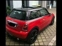 gebraucht Mini Cooper S One Panoramadach chrompaket