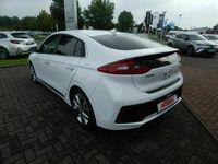 gebraucht Hyundai Ioniq 1.6 GDI Premium bei Gebrachtwagen.expert