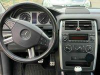 gebraucht Mercedes B170 Mercedes