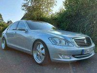 gebraucht Mercedes S500L Mercedes Benz W2212. Hand