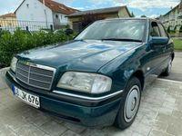 gebraucht Mercedes C180 Classic