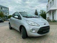 gebraucht Ford Ka 1,2 Titanium:Klimatron,SHZ,WSS heizbar,PDC