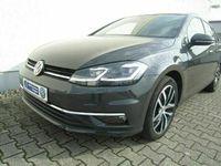 gebraucht VW Golf VII Variant 2.0 TDI Highline LED NAVI RFK