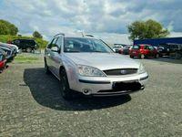 gebraucht Ford Mondeo 1,8 mit Gasanlage