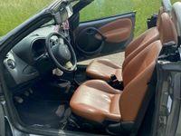 gebraucht Ford StreetKa Cabrio