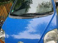 gebraucht Chevrolet Matiz Verkaufe