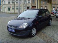 gebraucht Ford Fiesta 1.4 Fun X Klima 2.Hand Scheckheft