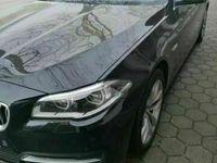 gebraucht BMW 530 d xDriveT Aut. *1.Hand*Standheizung*HUD*