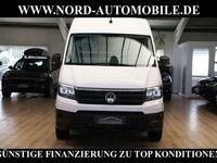 gebraucht VW Crafter 35 2.0 TDI Kasten Hoch&Lang*PDC*Klima*