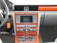 gebraucht VW Phaeton V6 TDI 165 kW 4Motion 5 Sitzer Leder
