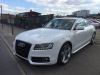 gebraucht Audi A5 3.0 TDI DPF quattro S-Line Plus*Topzustand*