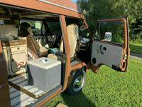 gebraucht VW T3 VwJoker Campingbus Hochdach H- Kennzei...