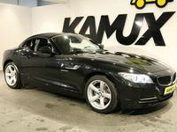 gebraucht BMW Z4 sDrive 20i +Xenon+Navi+Leder+AppleCarplay+EU6