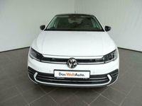 gebraucht VW Polo 1.0 TSI Style Automatik+Navi+LED+Rückfahrka