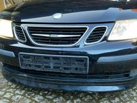 gebraucht Saab 9-3 2.8 Turbo V6 Sport-Kombi Aero