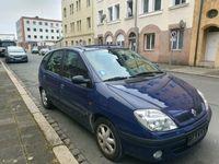 gebraucht Renault Scénic 1,6 Benzin Tüv bis 11/2020