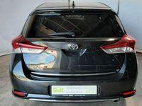 gebraucht Toyota Auris Edition-S+Comfort-Plus-Paket*Business-Paket*SHZ*