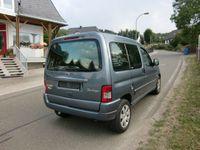 gebraucht Citroën Berlingo HDi 90 Multispace Plus 1. Hand gepflegt