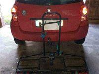gebraucht Renault Modus 1,2
