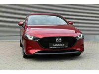 gebraucht Mazda 3 SKYACTIV-G bei Gebrachtwagen.expert
