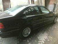 gebraucht BMW 520 E39Limousine TÜV NEU 2. Hand