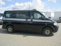 gebraucht VW Multivan T52.5 TDI,4Motion,7-Sitze, Klima,Navi