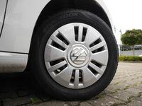 gebraucht VW up! up! move1.0 Klima*Navi*ZV*Radio-CD*Sitzhz.
