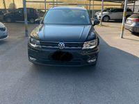 gebraucht VW Tiguan 2.0 TDI SCR (BlueMotion Technology) Trendline
