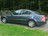 gebraucht Mercedes E280 CDI 7G-TRONIC Classic DPF