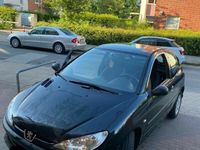 gebraucht Peugeot 206 HDi eco 70 Petit Filou
