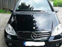 gebraucht Mercedes A200 Mercedes Benz A Klasse
