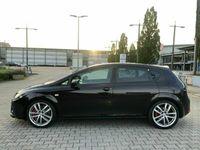 gebraucht Seat Leon Cupra 2.0*NAVI*XENON*TÜV23*S-HEFT*GEPFLEGT!