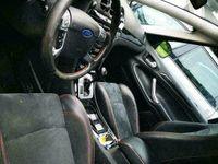 gebraucht Ford S-MAX Titanium S