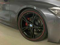 gebraucht BMW 328 i Aut.