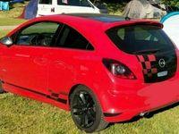 gebraucht Opel Corsa 1.6 Turbo Color Stripes