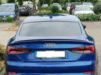 gebraucht Audi A5 Sportback 45 TFSI quattro