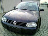 gebraucht VW Golf IV Volkwagen09/21TÜV