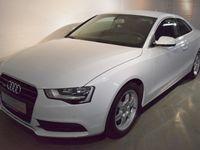 gebraucht Audi A5 Coupe 2.0 TDI quattro *S-tronic