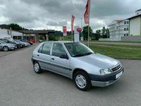 gebraucht Citroën Saxo 1,1 SX/TÜV+AU 09.2023/INSPEKTION NEU/2.HAND