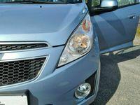 gebraucht Chevrolet Spark 1.0 LS Klimaanlage 5-Türig TÜV 07/2023