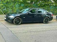 gebraucht BMW 320 d E90 DPF Aut. Xenon