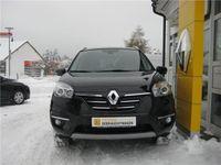 gebraucht Renault Koleos Limited dCi 150 FAP 4x4 inkl. Winterreifen