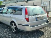gebraucht Ford Mondeo 2.0 Ghia