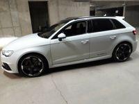 gebraucht Audi RS3 Sportback S tronic Vollausstattung Leder LED