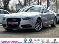 gebraucht Audi A5 Coupe 3.0 TFSI quattro S line NAVIGATION