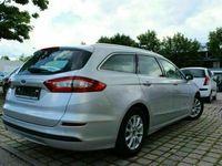 gebraucht Ford Mondeo Turnier Trend AUTOMATIK