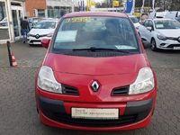 gebraucht Renault Modus Yahoo! 1.2 16V 75 Klimaanlage