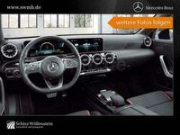 gebraucht Mercedes A35 AMG A 35 4M AMG Kompaktlimousine Perf. Sitze