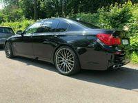 gebraucht BMW 740 d xDrive*Individual*M-Paket*Digitaltacho*VOLL