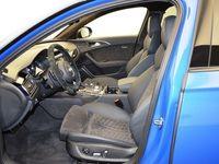 gebraucht Audi RS6 4.0 Benzin